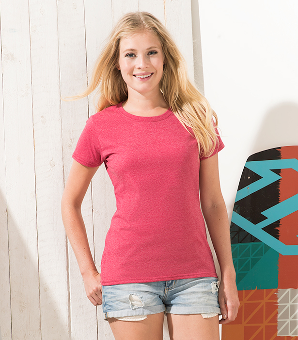 Lady fit Original T-Shirt – Article No.61372