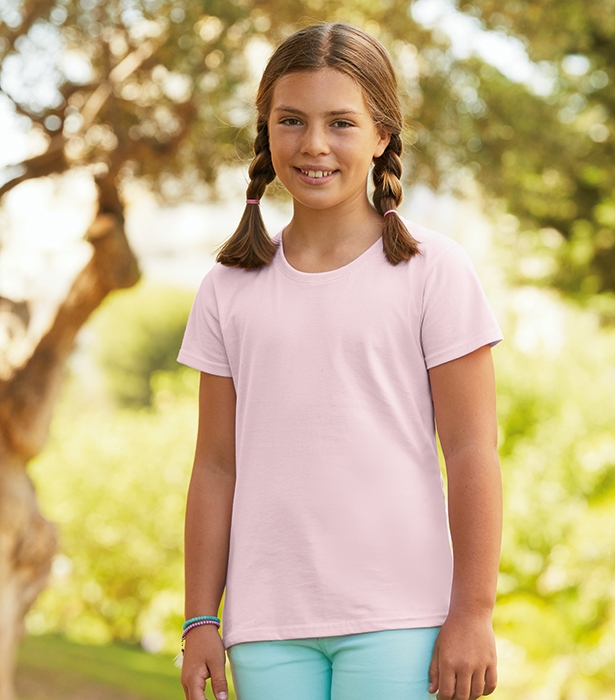Girls fit Original T-Shirt– Article No. 61017