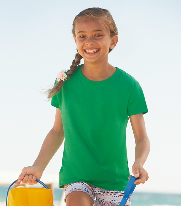 Kids fit Original T-Shirt– Article No. 61005