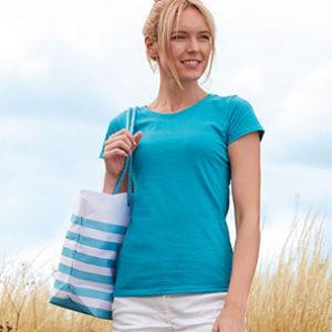 Lady fit Original T-Shirt – Article No.61420